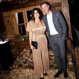 Stephanie Dettmann und Jochen Schropp
