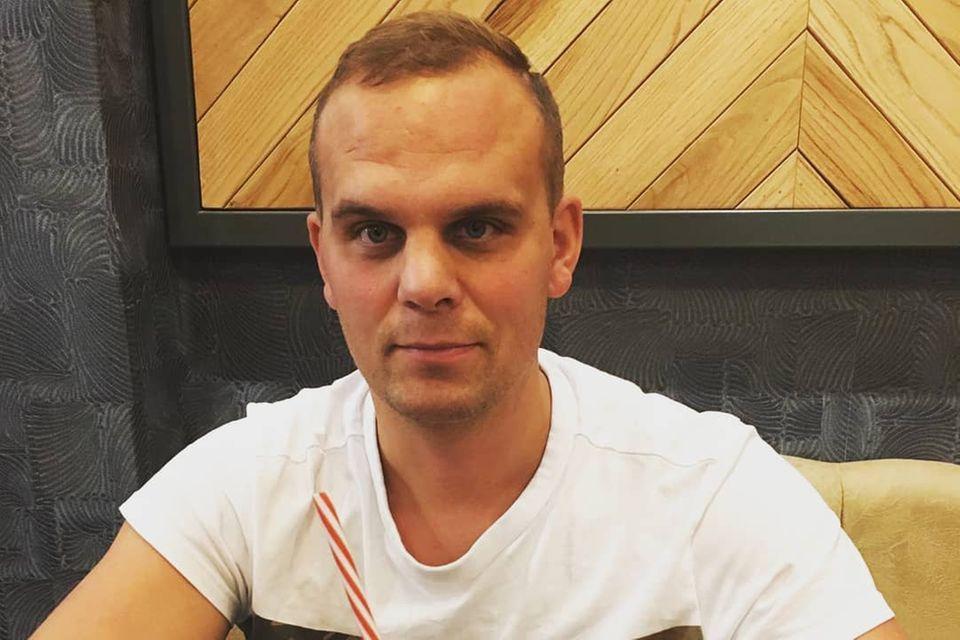 """Ex-""""Bauer sucht Frau""""-Kandidat Gunther Höfler"""