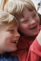 Kindheit mit Handicap