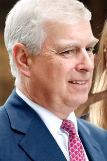 Prinz Andrew, Virginia Giuffre