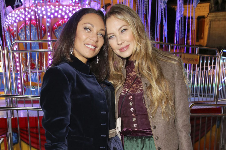 Lilly Becker & Alessandra Meyer-Wölden