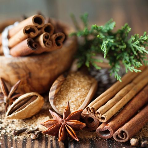 Weihnachtsgewürze sorgen nicht nur für ein unvergleichliches Duft- und Geschmackserlebnis – sie sind auch richtig gut für unseren Körper
