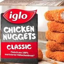"""Produktrückruf : Iglo ruft vorsorglich """"Chicken Nuggets Classic"""" zurück"""