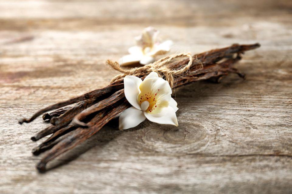 Vanillekann noch einiges mehr, als Desserts zu versüßen – es wirkt nämlich auch positiv auf unsere Gesundheit