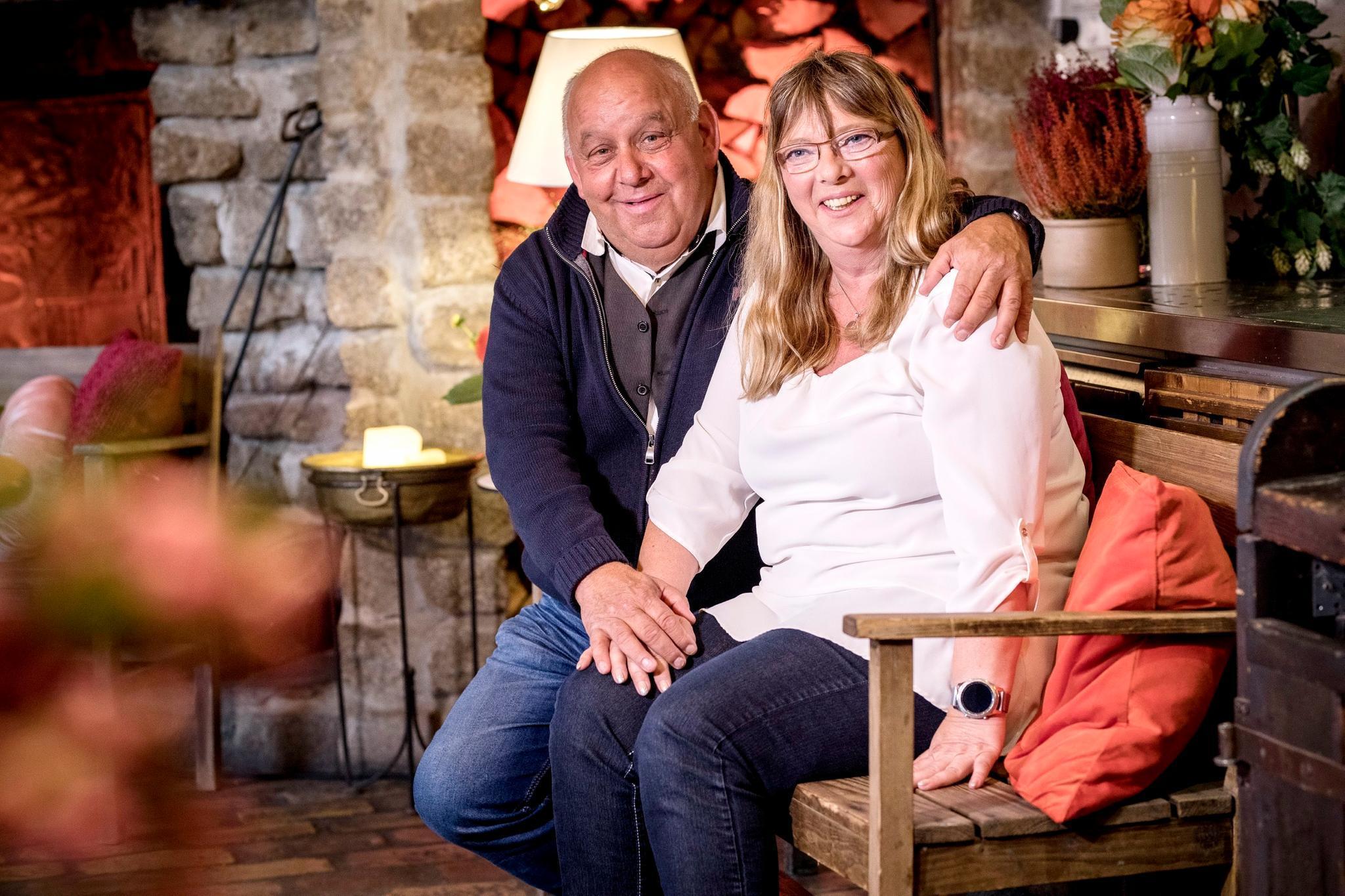 Bauer sucht Frau: Jürgen und Kerstin haben sich getrennt