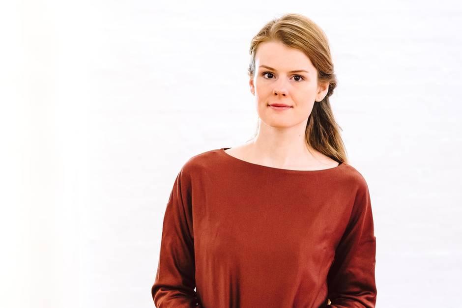 Jenna Behrends