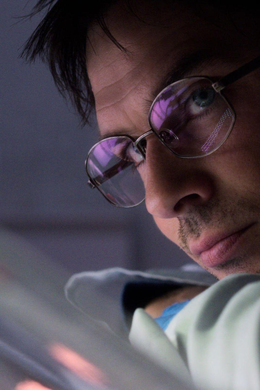 """Ian Somerhalder spielt in der neuen Netflix-Serie """"V-Wars"""" die Hauptrolle des Dr. Luther Swann."""