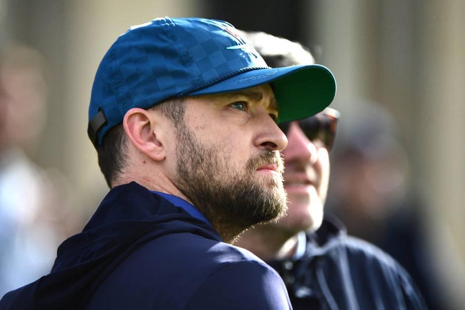 Justin Timberlake entschuldigt sich nach Fremgeh-Gerüchten