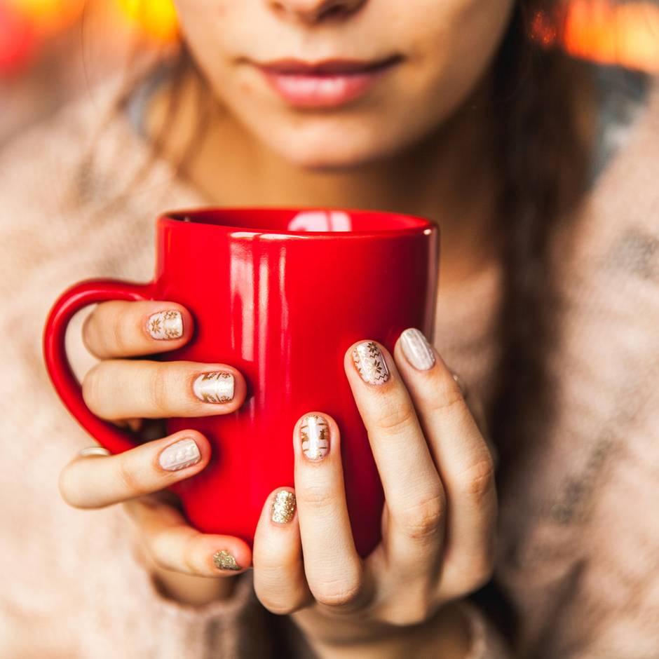 Das passiert mit dem Körper, wenn man Kaffee trinkt