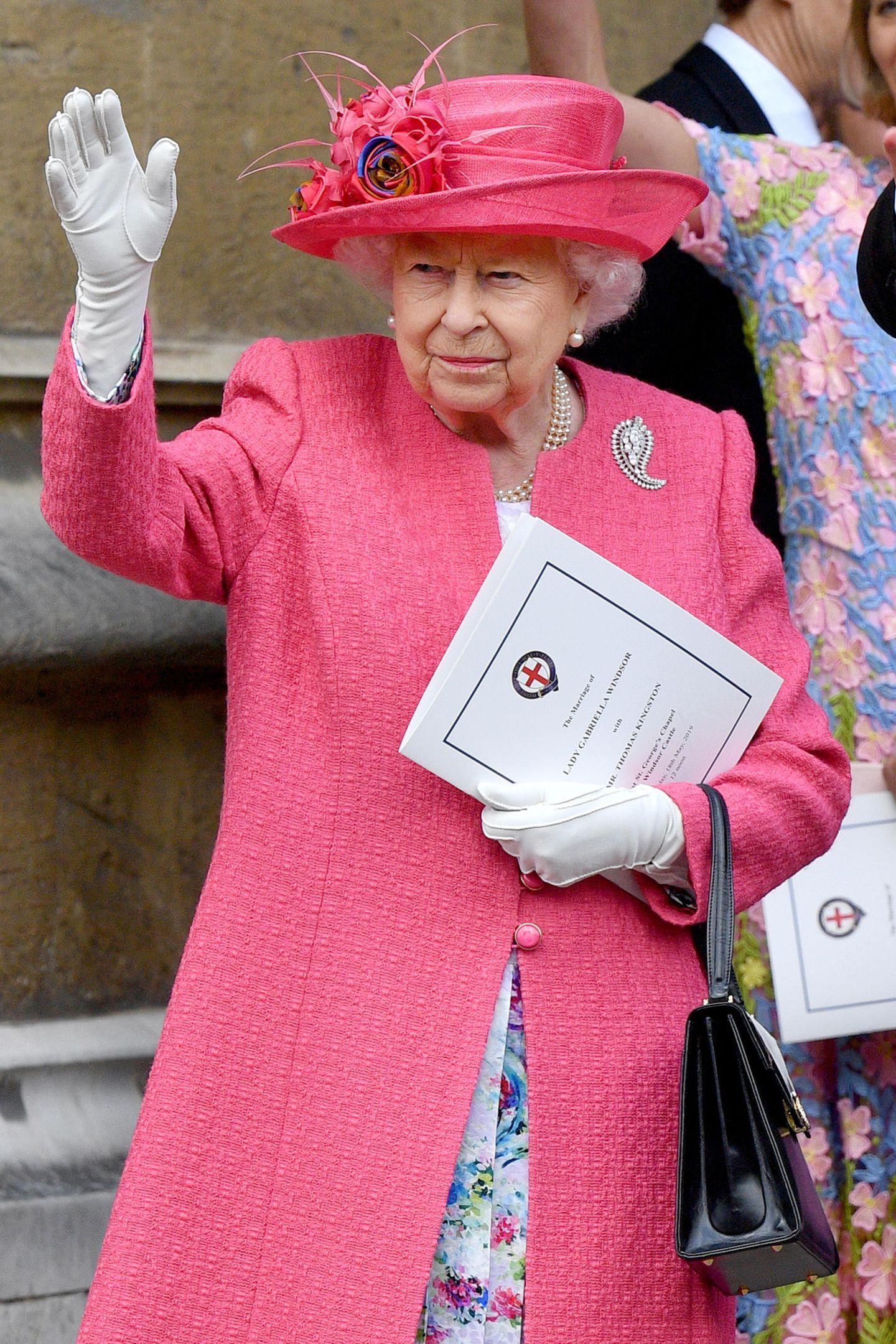 queen elizabeth 2 hochzeit quiz