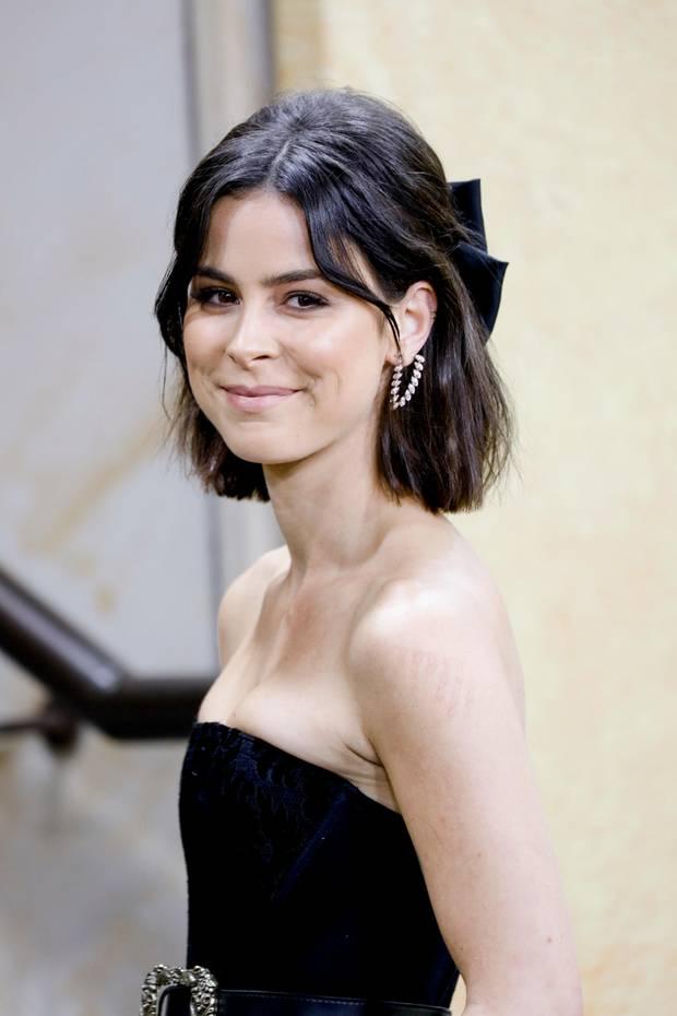 Lena Meyer Landrut Starportrat News Bilder Gala De