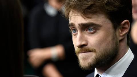 """Daniel Radcliffe: Herzogin Meghan tut ihm """"schrecklich"""" leid"""