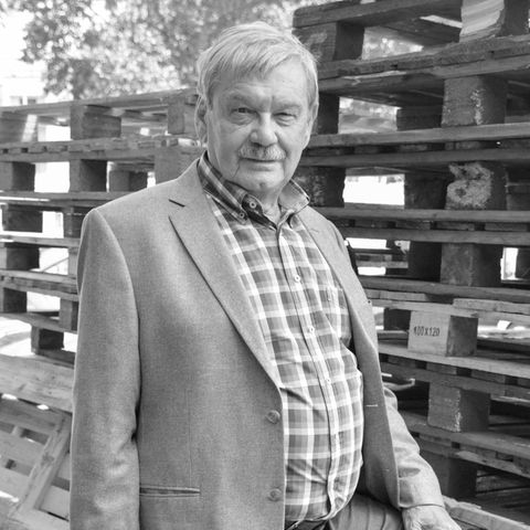 Wolfgang Winkler (†)
