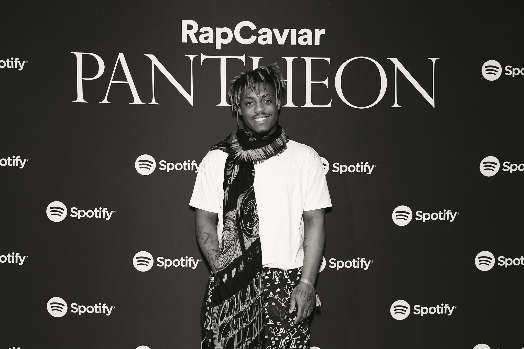 US-Rapper Juice Wrld an Überdosis Opioide gestorben