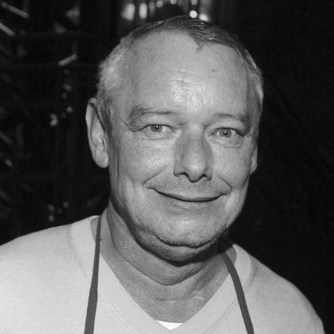Harry Schulz
