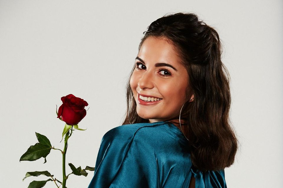 Bachelor-Kandidatin Diana, 22