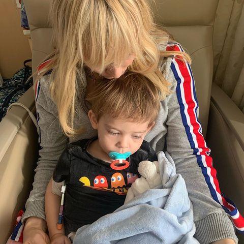 Natasha Bedingfield: Familiendrama