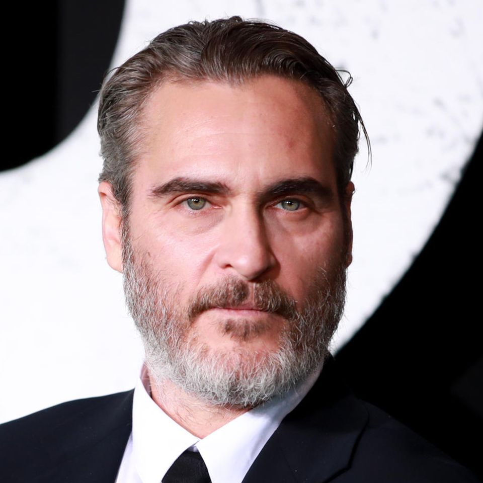 Joaquin Phoenix, Schauspieler, Produzent, Regisseur (* 1974)