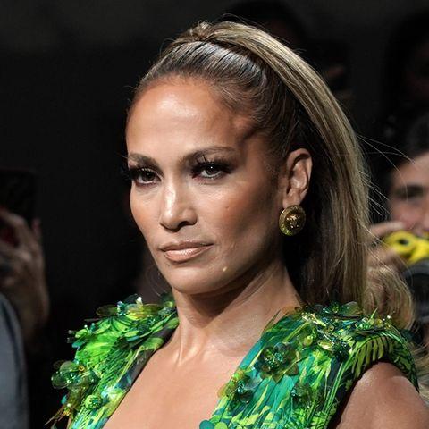 Jennifer Lopez, Musikerin, Sängerin, Produzentin, Schauspielerin, Geschäftsfrau (* 1969)