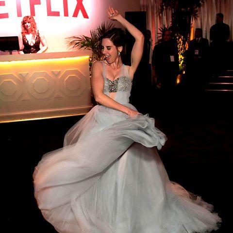 Golden Globes 2019 (Alison Brie)