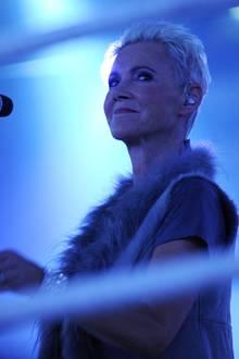Marie Fredriksson verstorben