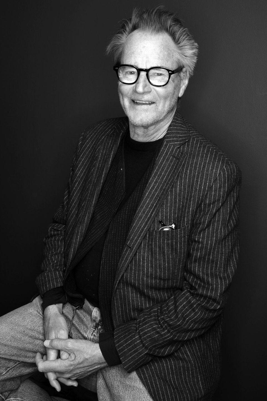 Sam Shepard, Autor + Schauspieler (* 1943,† 2017)