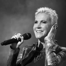 Marie Fredriksson (†2019)