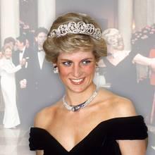 Prinzessin Diana, John Travolta