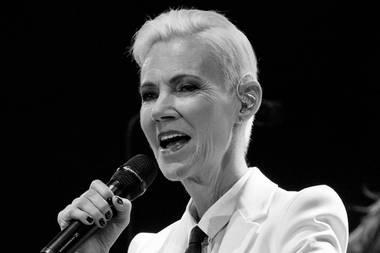 9. Dezember 2019: Marie Fredriksson (61 Jahre)  Im Alter von 61 Jahren erliegt dieSängerin des Pop-Duos Roxette, Marie Fredriksson, den Folgen ihrer Krebserkrankung. 2002 wurde bei der schwedischen Musikerin ein Hirntumor festgestellt.