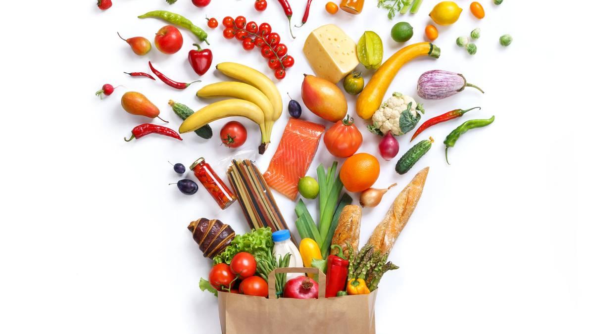 Lebensmittel, die auf keinen Fall in die Mikrowelle dürfen