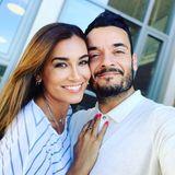 12. Dezember 2019  Eine wunderschöne Liebeserklärung macht Giovanni Zarrella seiner Königin und Traumfrau Jana Ina. Sicherlich nicht nur zuihrem Geburtstag, aber heute ganz besonders. Wir gratulieren ebenso sehr herzlich!