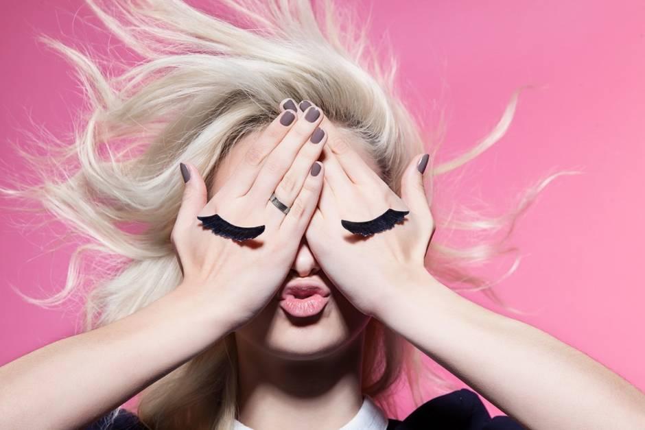 Für lange Wimpern: Dank diesem Wimpernserum sparen Sie teure Beauty-Behandlungen