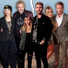 Jahresrückblick 2019: Diese Paare haben sich in diesem Jahr getrennt.