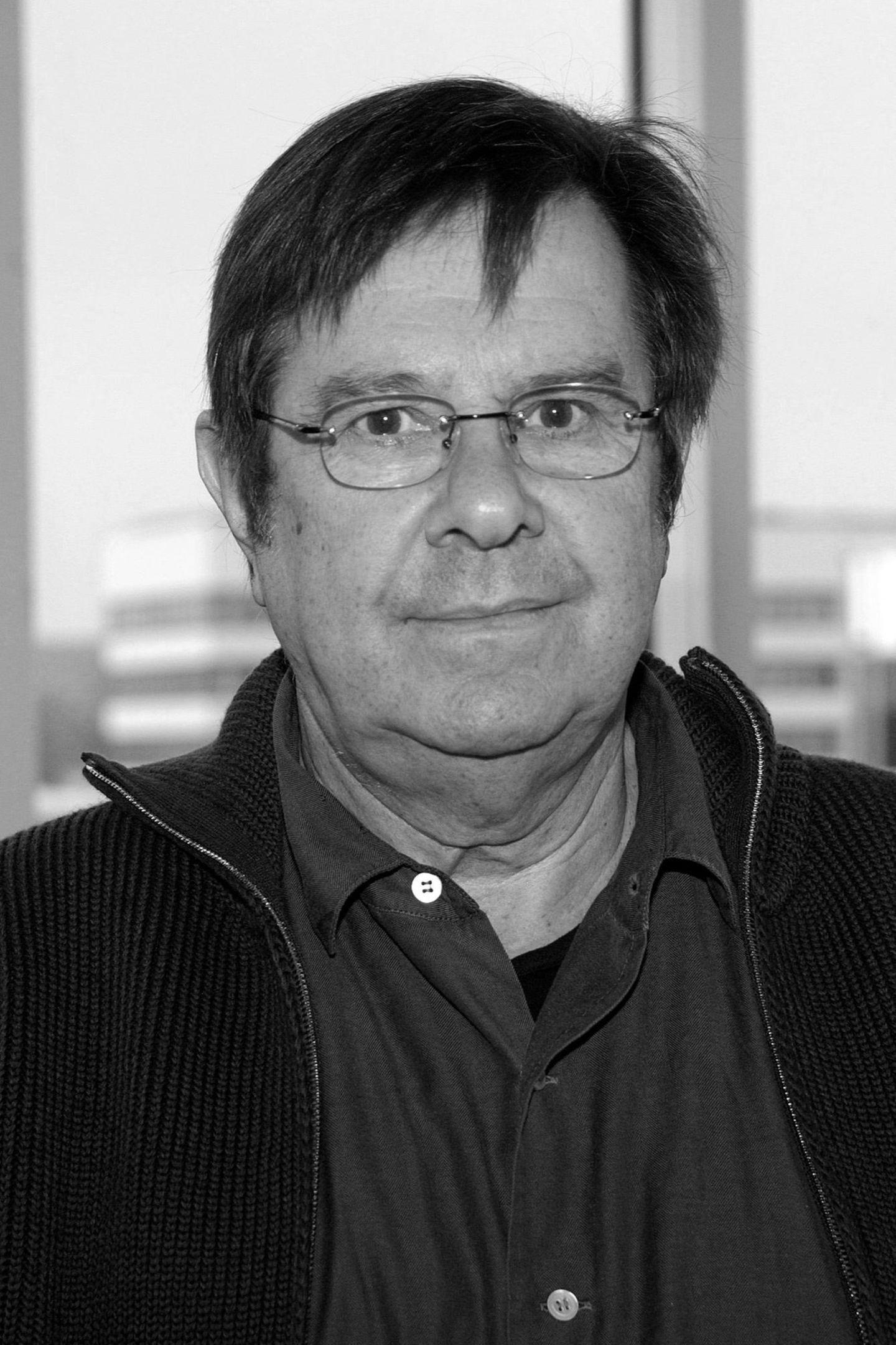 Gert Baltus (†87)
