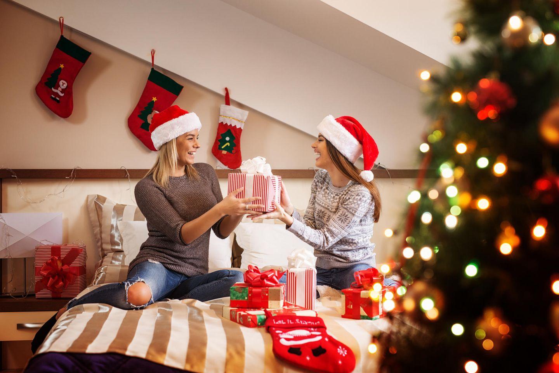 Geschenkideen fur die beste freundin weihnachten