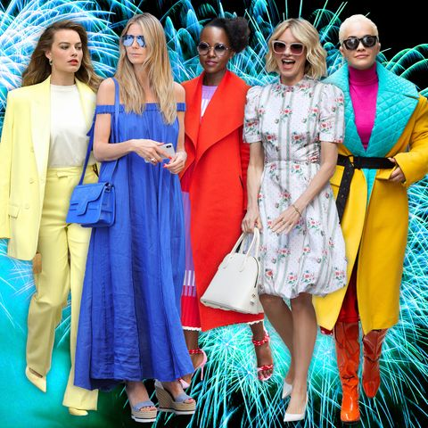 Style-Zoom 2019: Das sind die heißesten Streetstyle-Looks des Jahres