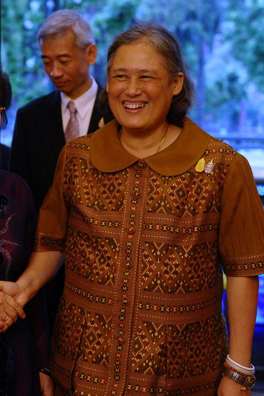 Maha Chakri Sirindhorn von Thailand