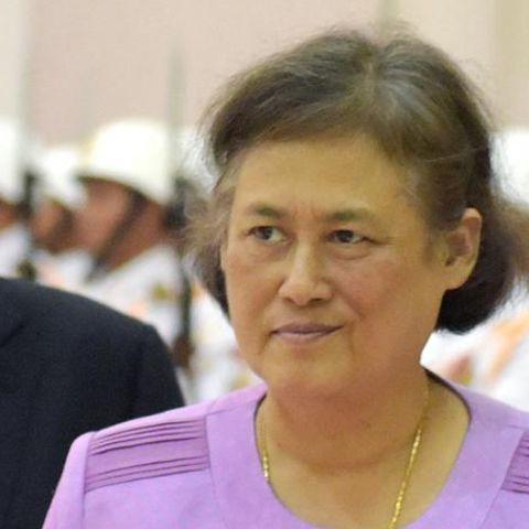 Prinzessin Sirindhorn, eigentlich Maha Chakri Sirindhorn, Prinzessin von Thailand (*1955)