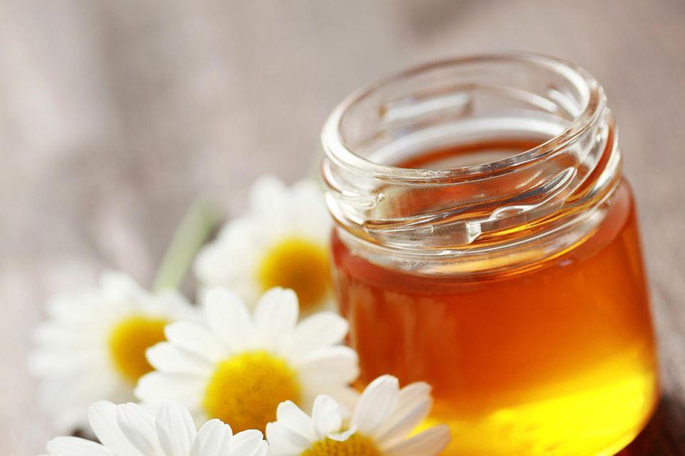 Handcreme selber machen mit Honig