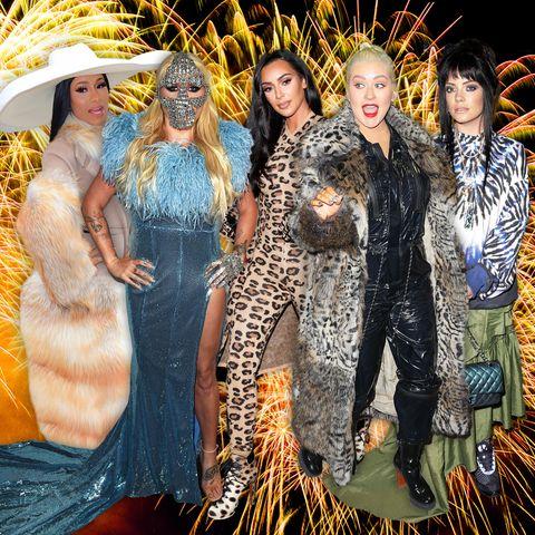 Jahresrückblick 2019: Das waren die schlimmsten Modesünden