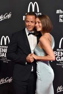 Andrej und Jennifer