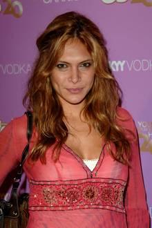 Unbeholfene Make-up-Versuche und ein noch fehlender VIP-Status mögen der Grund sein, warum man Ayda Field im Jahr 2005 kaum erkannt hätte. Ihre Entwicklung bis heute ist unglaublich - aber nicht im positiven Sinne.