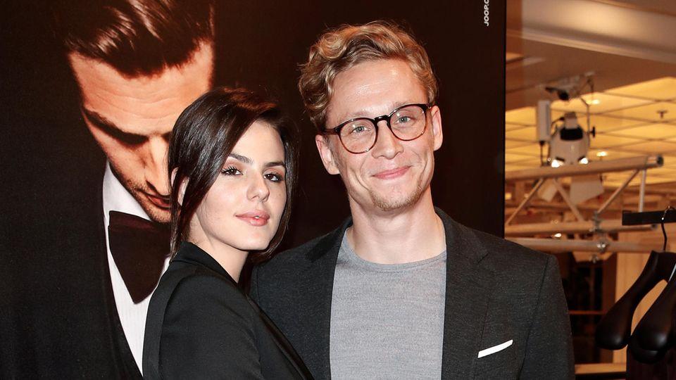 Ruby O. Fee und Matthias Schweighöfer