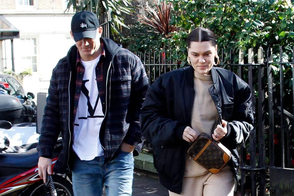 Trennung bei Channing Tatum und Jessie J