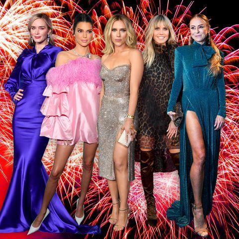 Jahresrückblick 2019: Die schönsten Looks vom roten Teppich