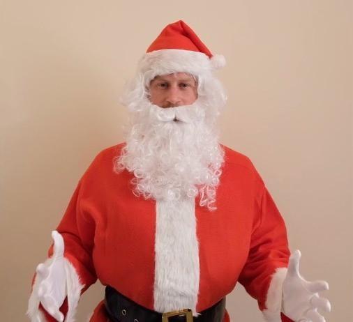 Prinz Harry verkleidete sich für seine Videobotschaft als Weihnachtsmann
