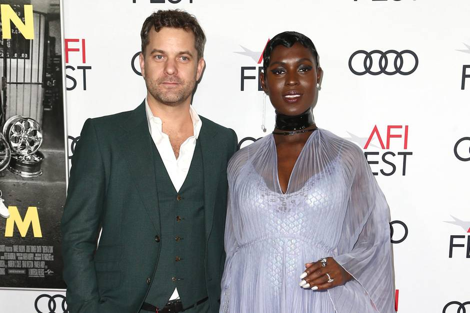 Joshua Jackson und Jodie Turner-Smith