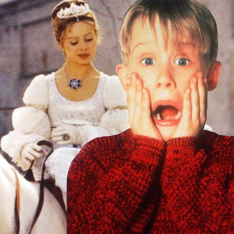 """Von """"Kevin"""" bis zum """"Grinch"""": Was wurde aus den beliebtesten Weihnachtsstars?"""