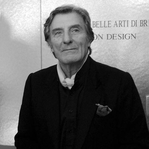 Emanuel Ungaro (†)