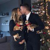 25. Dezember 2018  In diesem Jahr feiern Scarlett Gartmann und Marco Reus ihr letztes Weihnachtsfest zu zweit mit ihren Hunden. Das Model und der Fußballer erwarten voller Vorfreude ihr erstes Kind.
